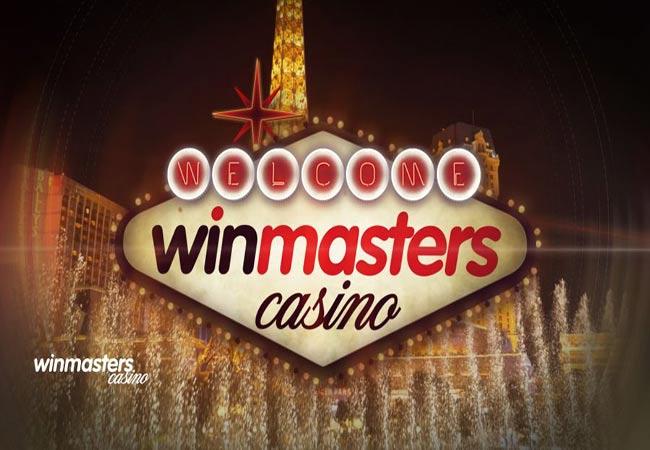 Χριστούγεννα στο winmasters casino!