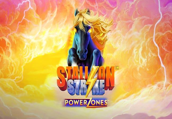 Tο παιχνίδι Stallion Strike της Playtech αποκλειστικά στο casino του Stoiximan.gr