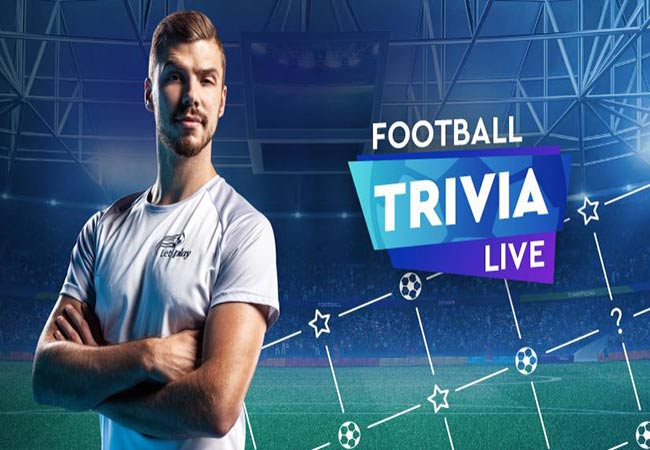 Football Trivia Live by El Sombrero στο Stoiximan.gr!